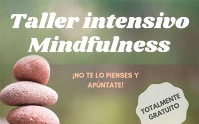 Taller de mindfulness en Navacerrada